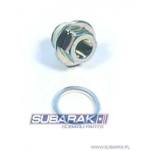 Chłodnica wody Koyorad do Subaru Impreza 00-02/Outback 00-03