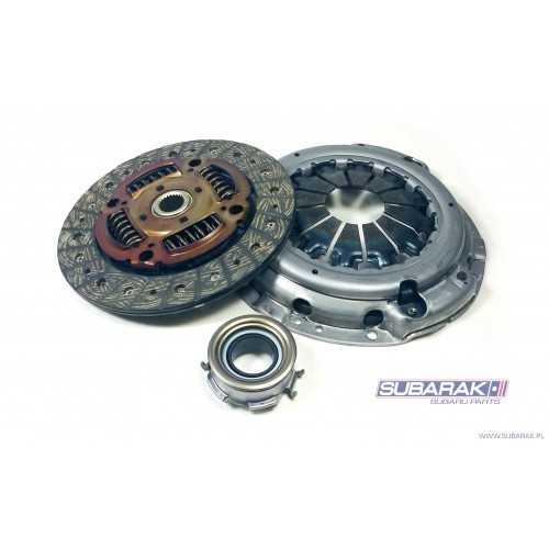 Łącznik stabilizatora Febest do Subaru Forester/Impreza/Legacy przód