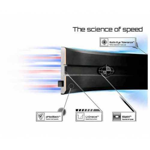 Klocki hamulcowe Hawk Performance Ceramic do Subaru Impreza/Forester/Legacy tył
