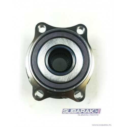 Tuleja mocowania tylnej belki do Subaru Impreza/Forester/Legacy