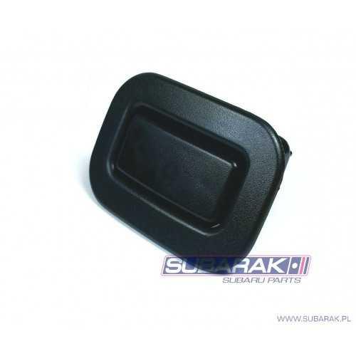 Klocki hamulcowe ATE Subaru Impreza STI tył