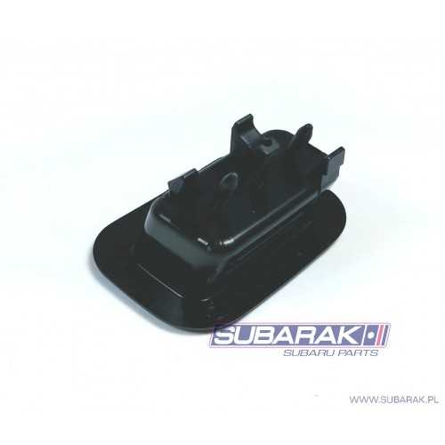 Klocki hamulcowe ATE Subaru Forester/Legacy/Outback przód
