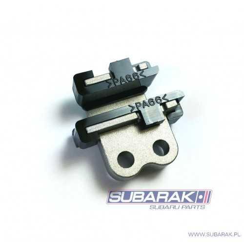 Klocki hamulcowe ATE do Subaru Forester/Impreza tył