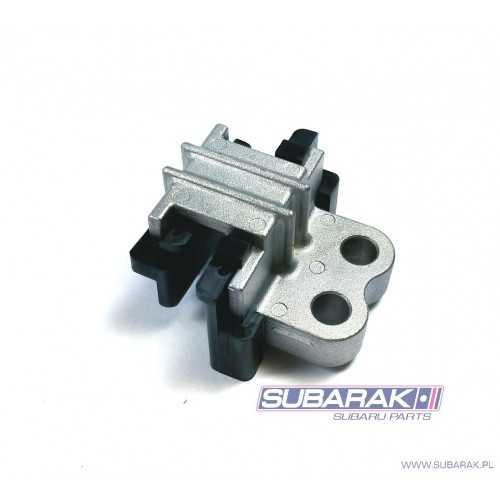 Aluminiowy łącznik stabilizatora Febest do Subaru Impreza/Legacy/Forester przód