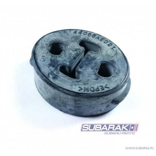 Zestaw regulowanych amortyzatorów do Subaru Impreza WRX 00-02
