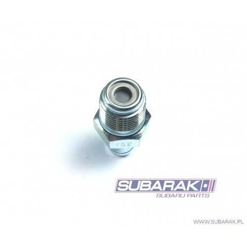 Amortyzator Subaru Forester 02- Kayaba Excel-G tył lewy