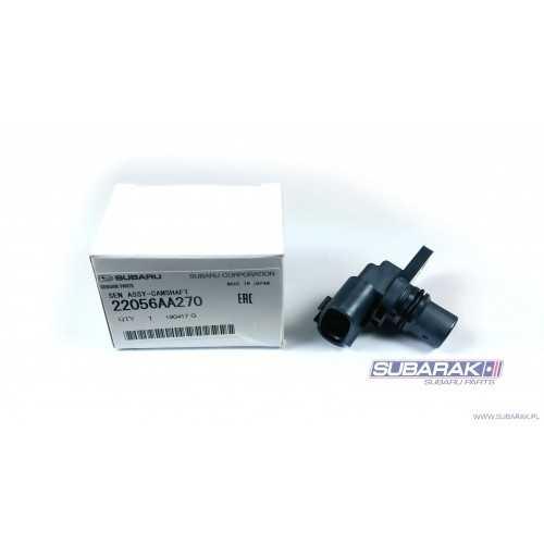 Oryginalna tuleja stabilizatora do Subaru Forester/Legacy tył