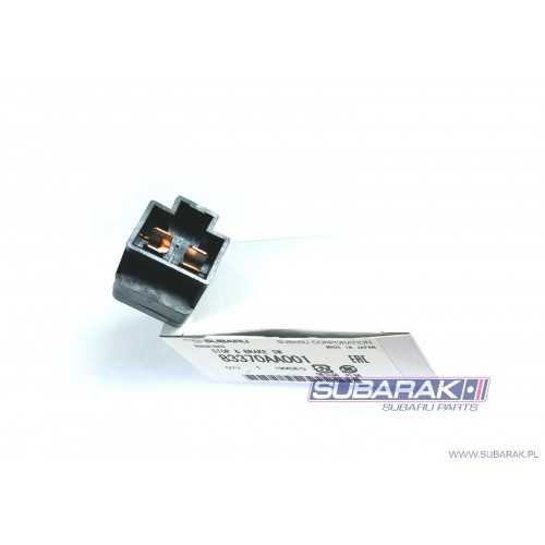 Oryginalna tuleja stabilizatora Subaru Legacy/Impreza tył