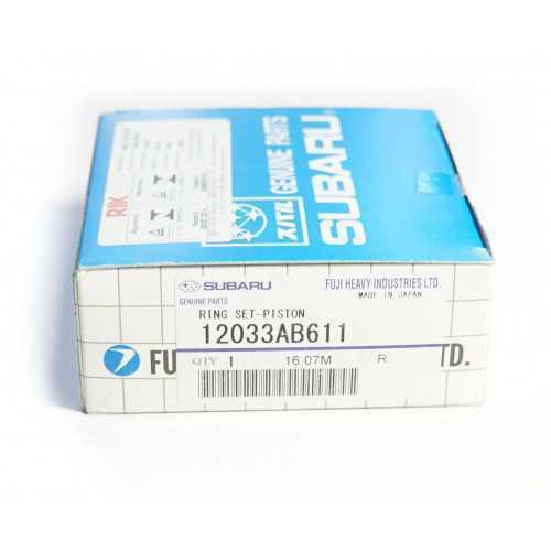 Tarcze hamulcowe Brembo Impreza STI (326x30mm) 5x144,3 przód
