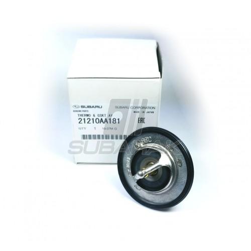 Aluminiowa płyta pod silnik do Subaru Impreza/Forester