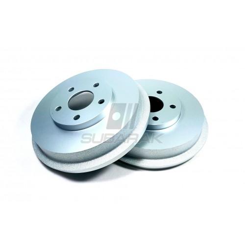 Filtr oleju Subaru do silników czterocylindrowych do 2012 roku