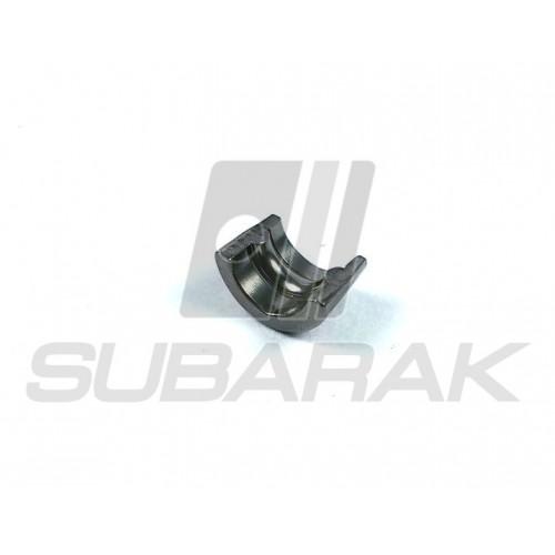 Tarcze hamulcowe Zimmermann Subaru Forester/Impreza/Legacy 277mm (przód)