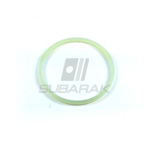 Tarcze hamulcowe do Subaru Impreza STI 5x100 (przód)