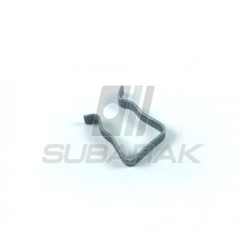 Tarcza hamulcowa DBA do Subaru Impreza/Legacy/Outback tył