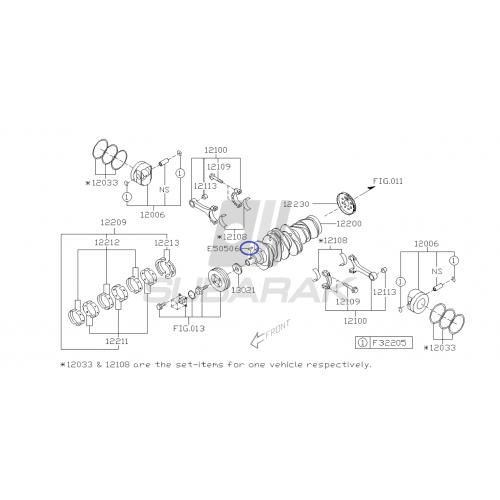 Zawór upustowy (blow-off) Turbosmart Supersonic niebieski
