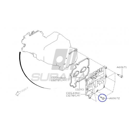 Zawór upustowy (blow-off) Turbosmart Vee Port Pro niebieski