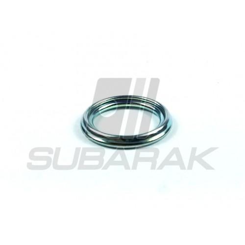 Zawór upustowy (blow-off) Turbosmart Dual Port niebieski