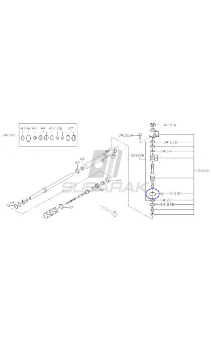 Zawór upustowy (blow-off) Turbosmart Dual Port czarny