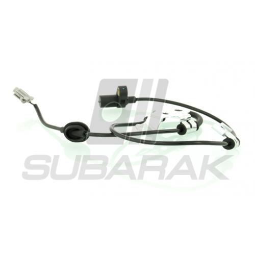 Panewki korbowodowe King Racing STD nominał  do Subaru