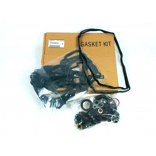 Zestaw kutych tłoków Mahle EJ255/257 99,5mm do Subaru