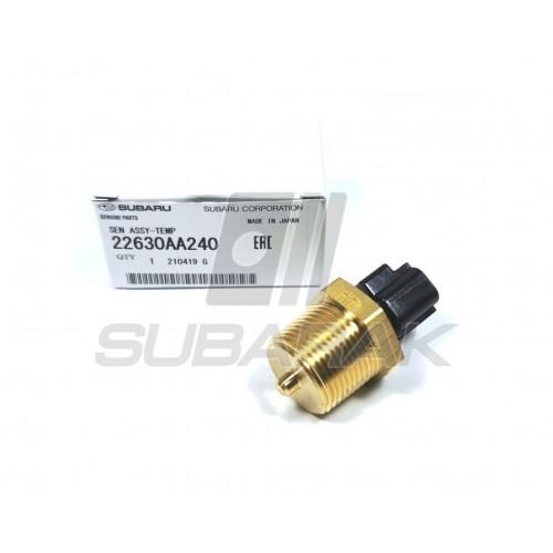 Przewód silikonowy turbosprężarki TurboWorks do Subaru Impreza GD/GB/GG 2.0 WRX 00+