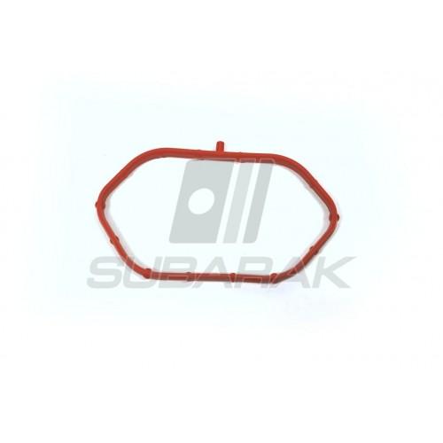 Przewody silikonowe TurboWorks do Subaru Impreza Turbo 96-00
