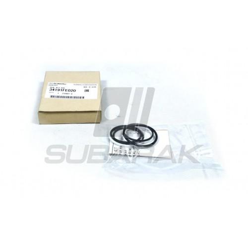 Przepustnica TurboWorks 70mm do Subaru Impreza G11 WRX STI EJ20 EJ25