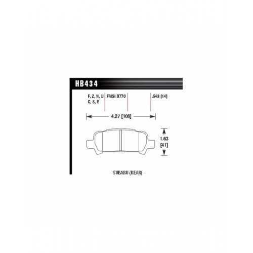 Wycieraczka DENSO DM-055 550mm