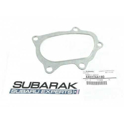Łącznik stabilizatora SIDEM do Subaru Impreza/Legacy/Forester tył
